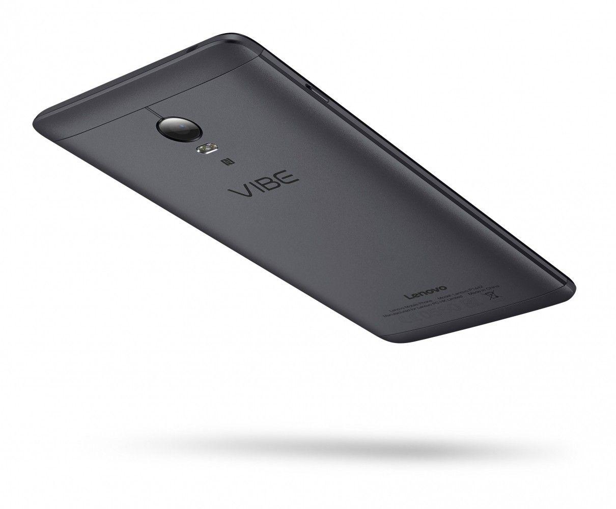Мобильный телефон Lenovo VIBE P1 Pro Grey - 3