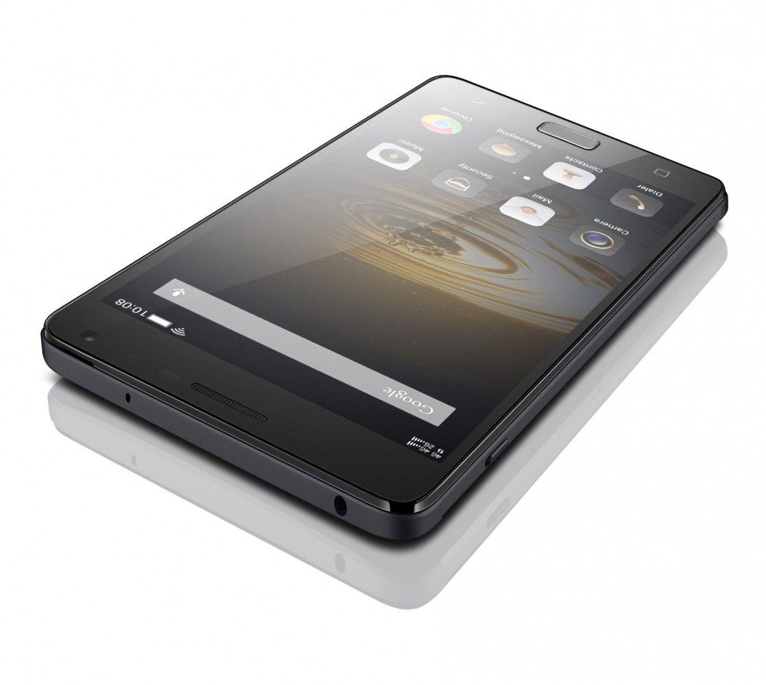 Мобильный телефон Lenovo VIBE P1 Pro Grey - 5