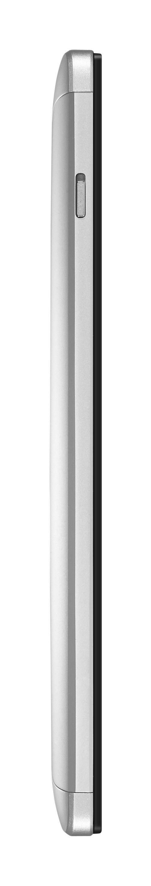 Мобильный телефон Lenovo VIBE P1 Pro Silver - 4