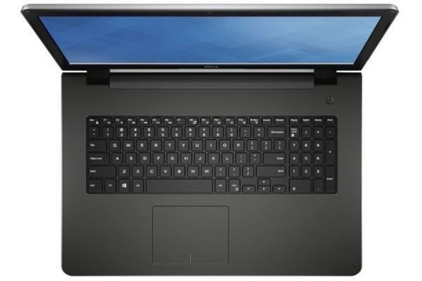 Ноутбук Dell Inspiron 5758 (I57P45DIL-R46S) Silver - 2