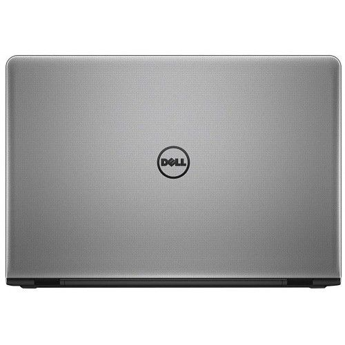 Ноутбук Dell Inspiron 5758 (I573410DDL-46S) Silver - 3