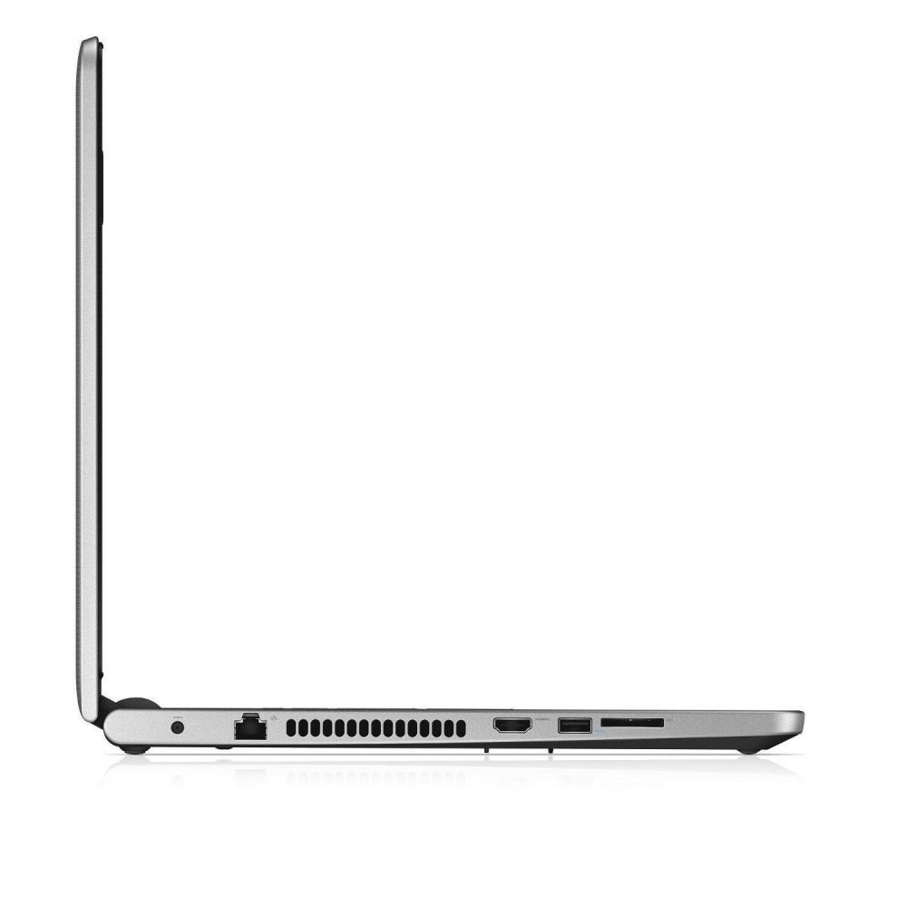 Ноутбук Dell Inspiron 5759 (I577810DDW-46S) Silver - 1