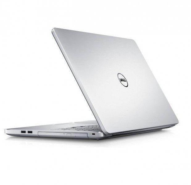 Ноутбук Dell Inspiron 5759 (I577810DDW-46S) Silver - 2
