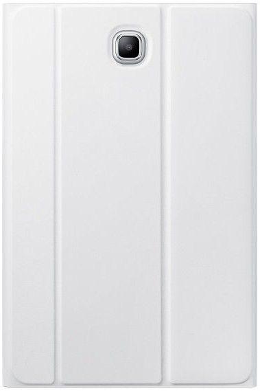 """Чехол-книжка Samsung Tab A 9.7"""" EF-BT550PWEGRU White - 1"""