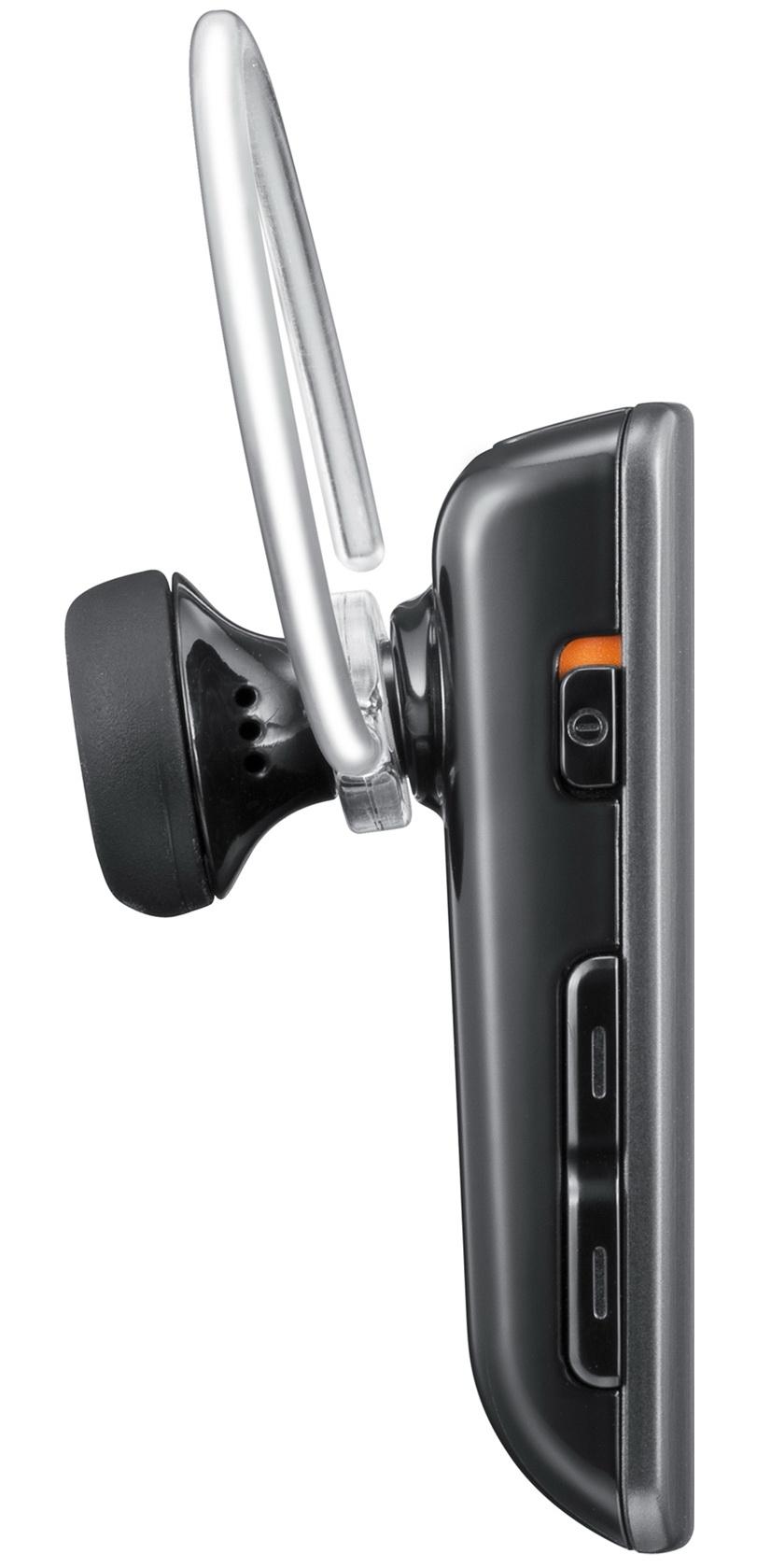 Bluetooth-гарнитура Samsung HM1700 Black (BHM1700EDECSEK) - 1