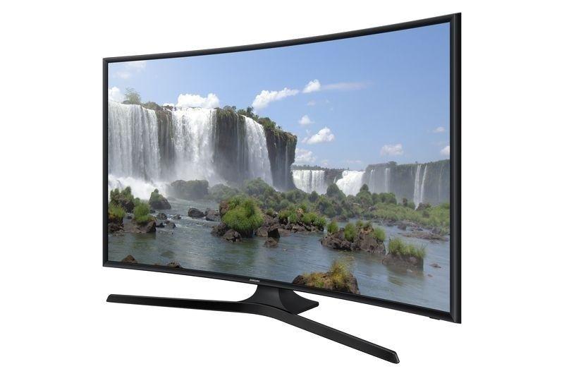 Телевизор Samsung UE55J6500 - 1