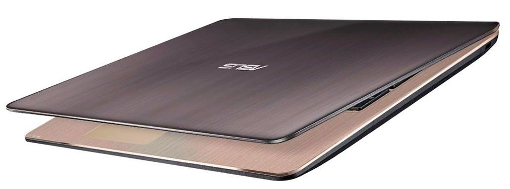Ноутбук Asus X540LA (X540LA-DM005D) Chocolate Black - 1