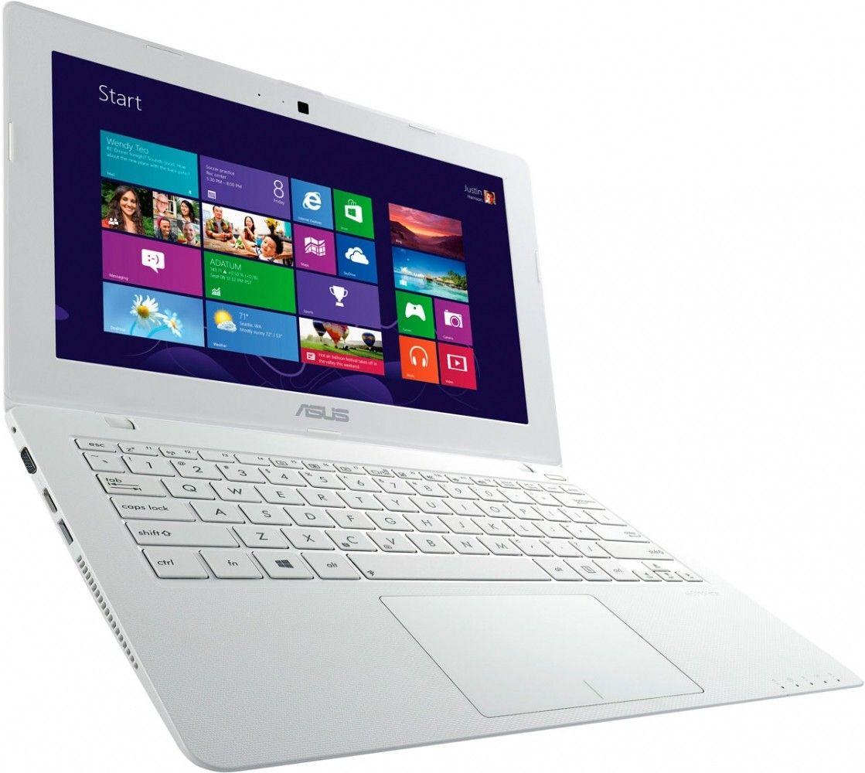 Ноутбук Asus X756UA (X756UA-TY014D) White - 1