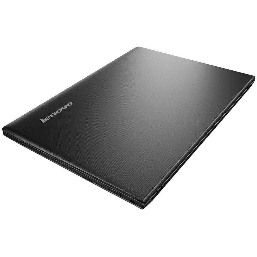 Ноутбук Lenovo IdeaPad 100-15 (80QQ008CUA) Black - 5