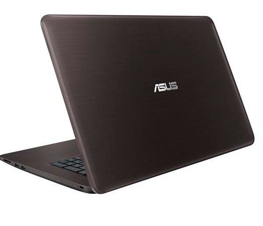 Ноутбук Asus X756UA (X756UX-T4002D) Dark Brown - 1