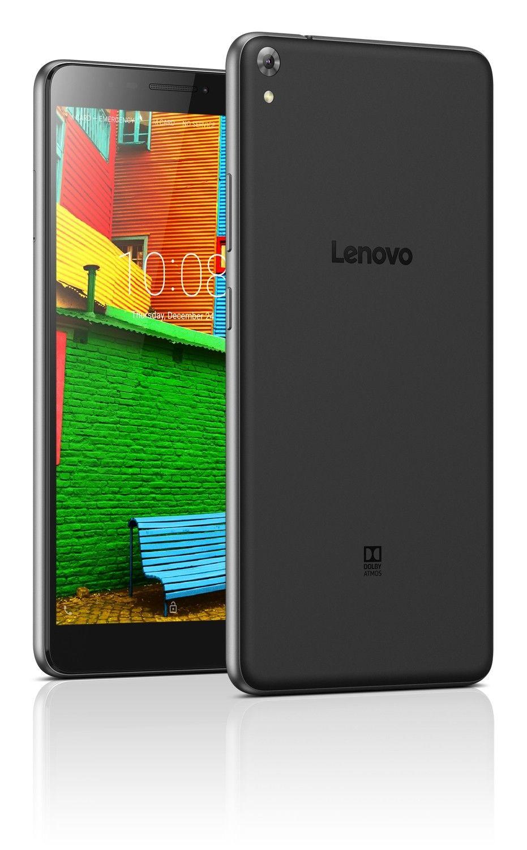Планшет Lenovo PB1-750M (ZA0L0146UA) 16GB LTE Black - 1