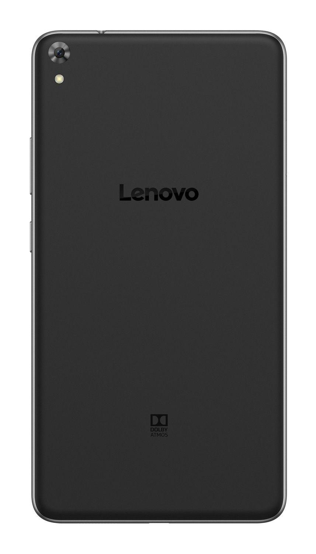 Планшет Lenovo PB1-750M (ZA0L0146UA) 16GB LTE Black - 4