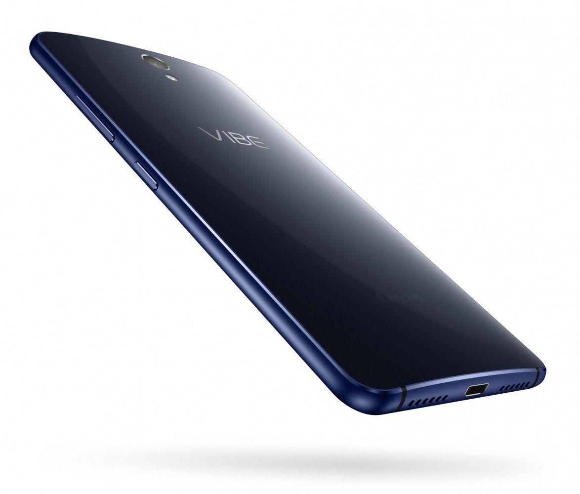 Мобильный телефон Lenovo VIBE S1 Lite Blue - 1