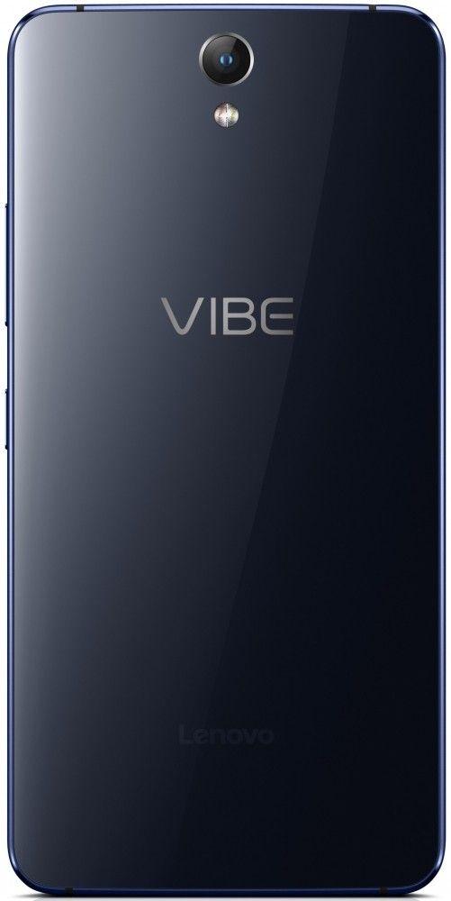 Мобильный телефон Lenovo VIBE S1 Lite Blue - 3
