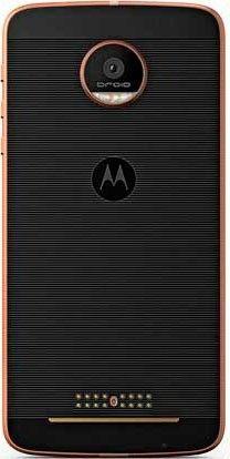Мобильный телефон Motorola Moto Z Force Dark Gold - 2