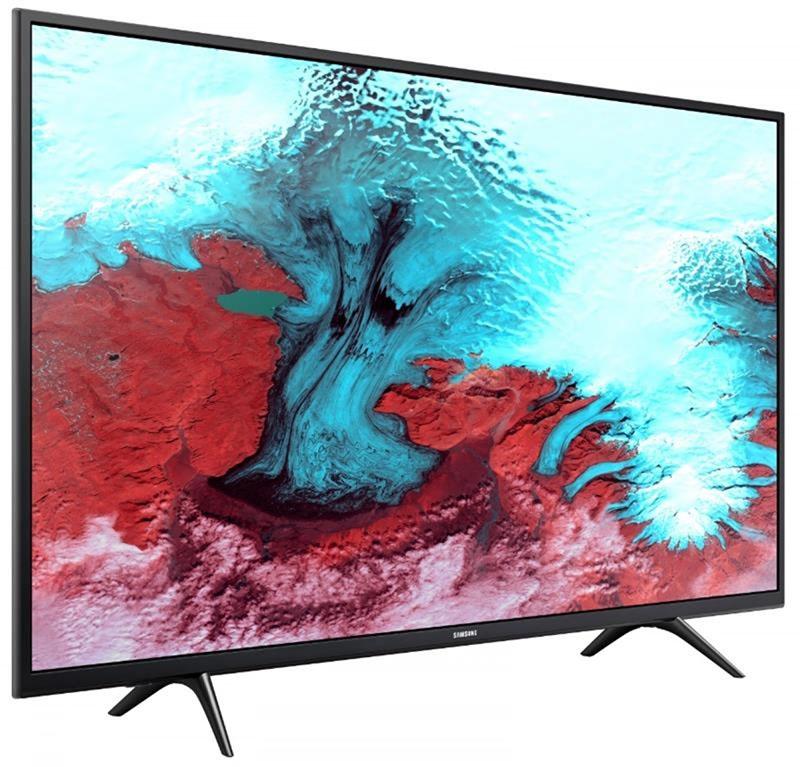 Телевизор Samsung UE43J5202AUXUA от Територія твоєї техніки - 4