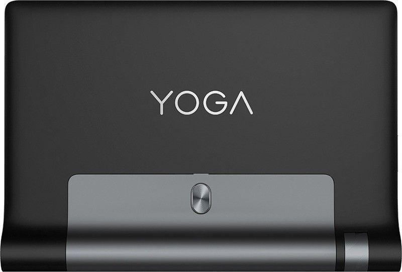 Планшет Lenovo Yoga 3-850M 16GBL (ZA0B0054UA) Black - 2