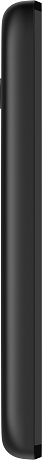Мобильный телефон Alcatel PIXI 3 4027D Black - 2