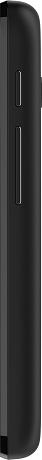 Мобильный телефон Alcatel PIXI 3 4027D Black - 3