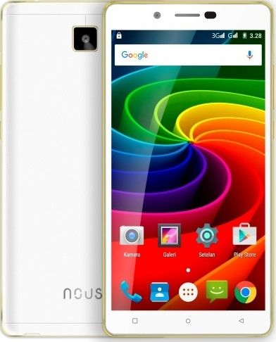 Мобильный телефон Nous NS 5511 White - 3