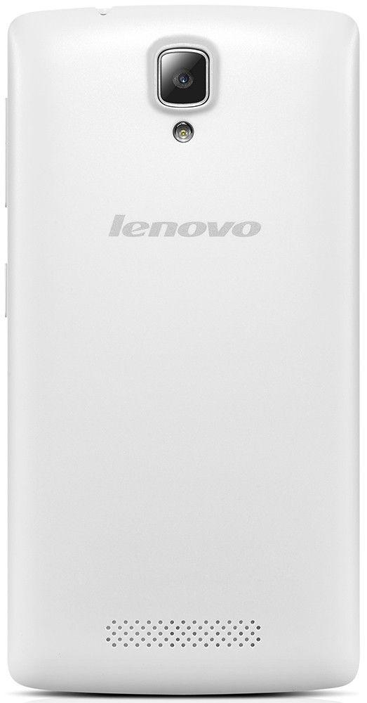 Мобильный телефон Lenovo A1000m White - 1