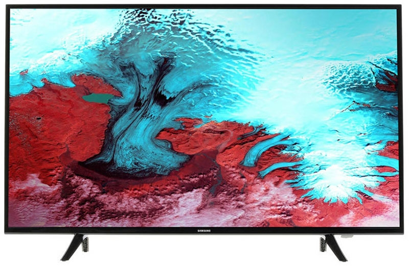 Телевизор Samsung UE43J5202AUXUA от Територія твоєї техніки - 3