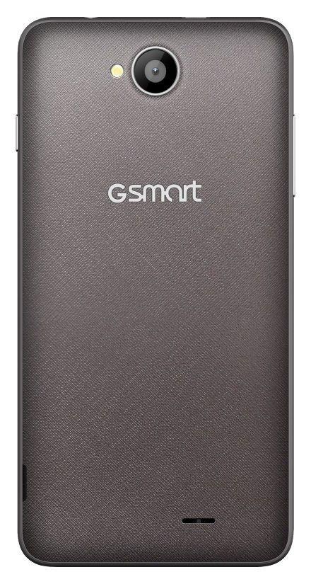 Мобильный телефон Gigabyte GSmart Classic Grey - 1