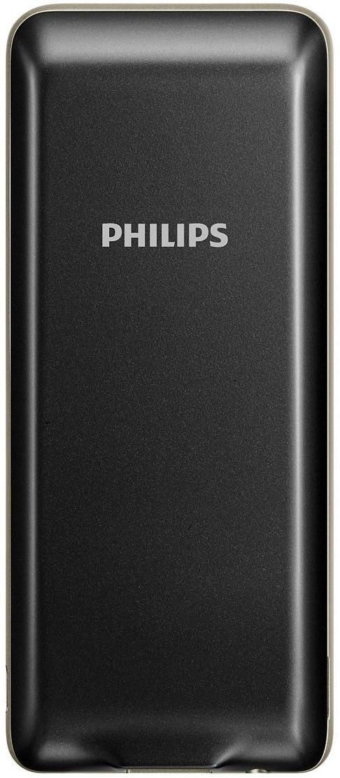 Мобильный телефон Philips X1560 Black - 1