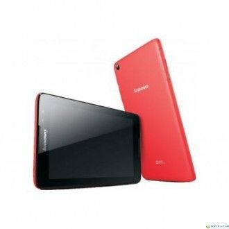 """Планшет Lenovo A5500 8"""" 3G 16GB Red (59413850) - 4"""
