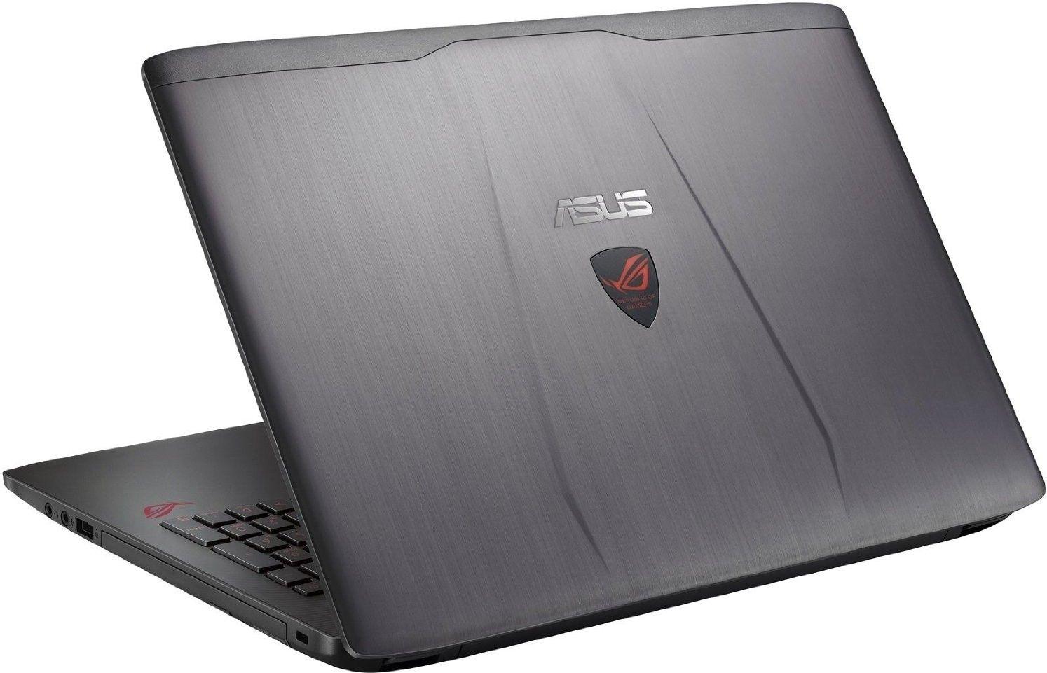 Ноутбук ASUS GL552VW (GL552VW-CN282T) - 2