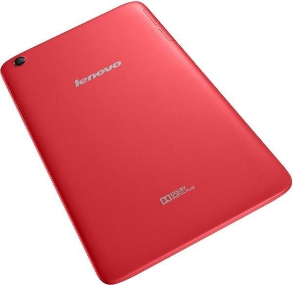 """Планшет Lenovo A5500 8"""" 3G 16GB Red (59413850) - 2"""