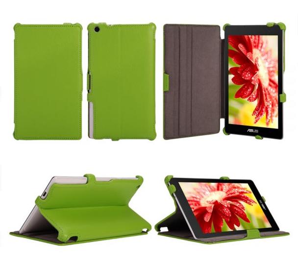 Обложка AIRON Premium для Asus ZenPad 7.0 (Z170) Green - 6