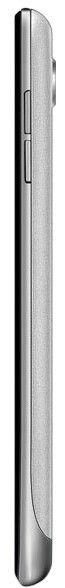 Мобильный телефон Lenovo S650 Silver - 2