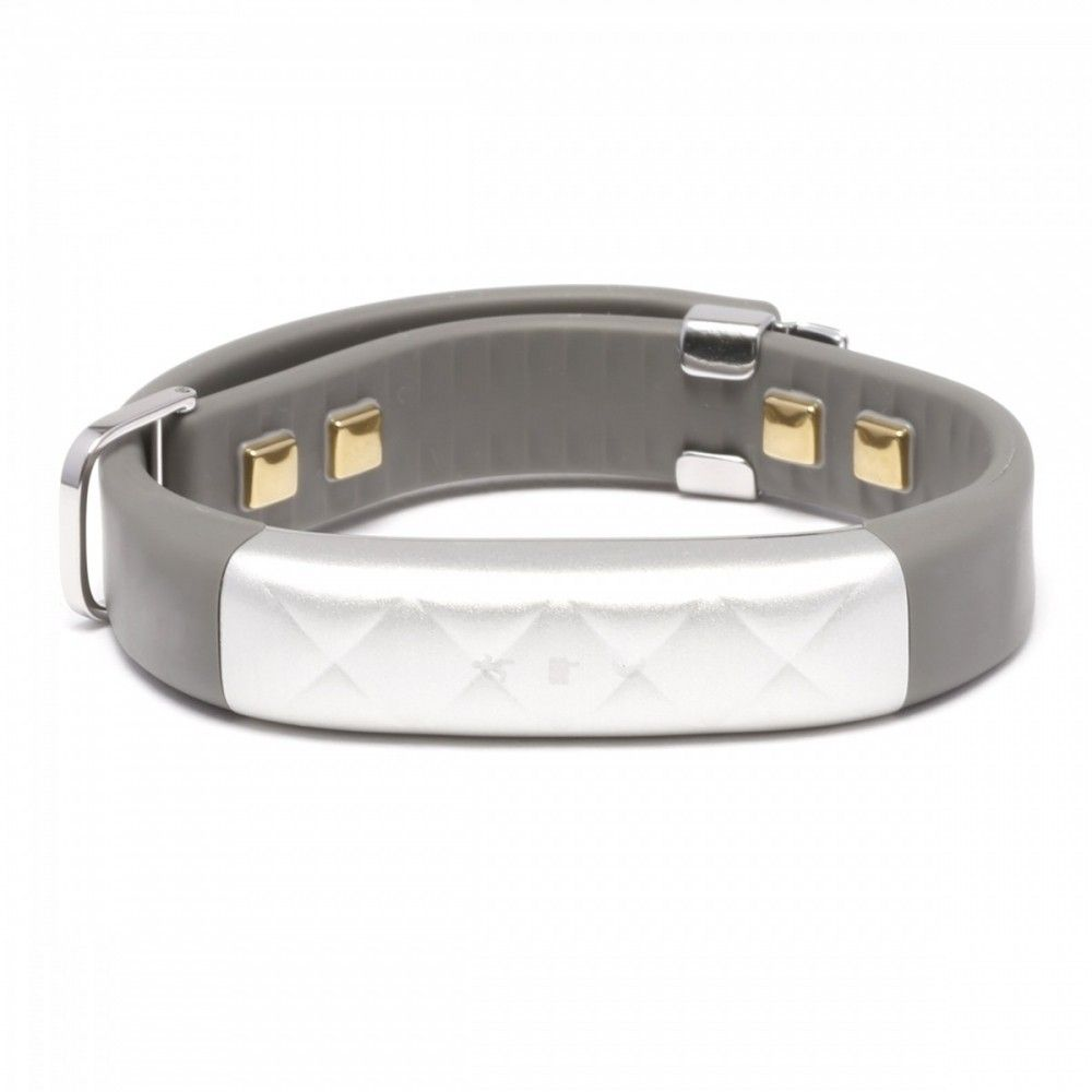 Фитнес-трекер JAWBONE UP3 Silver Cross (JL04-0101ACA-E) - 2