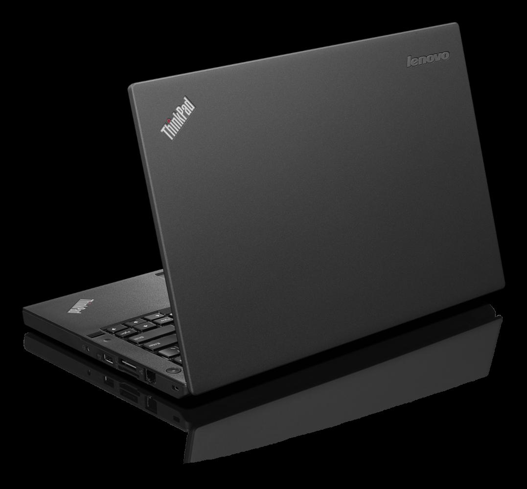 Ноутбук LENOVO ThinkPad X260 (20F6S04V00) - 5