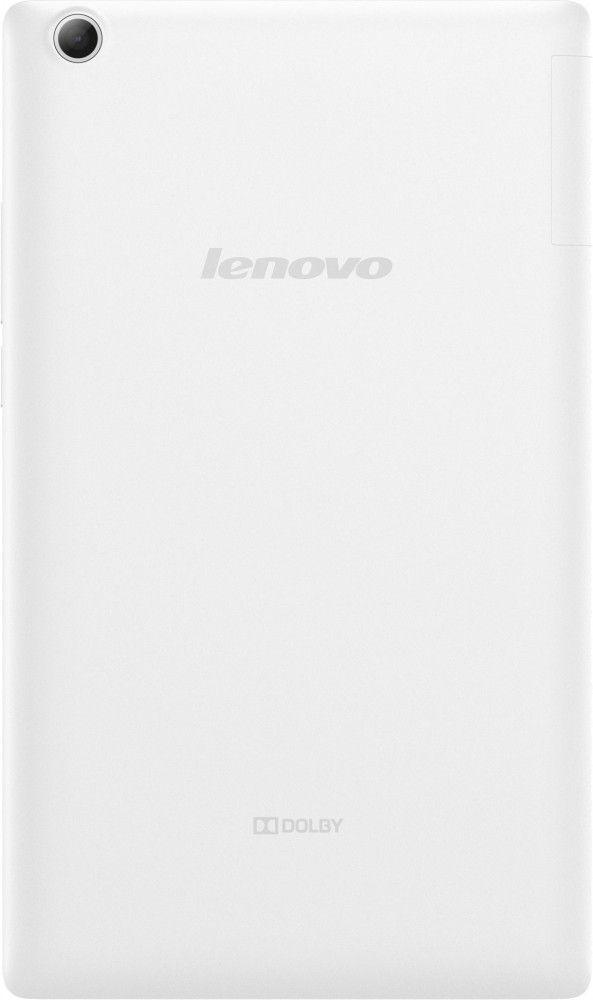 Планшет Lenovo Tab 2 A8-50LC 3G 16GB White (ZA050018UA) - 1