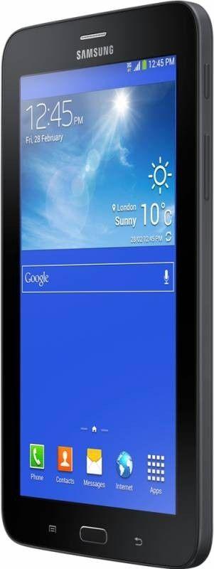 Планшет Samsung Galaxy Tab 3 Lite 7.0 8GB 3G Black (SM-T111NYKASEK) - 1