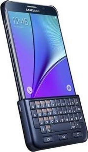 Чехол-клавиатура Samsung для Note 5 N920 Blue Black (EEJ-CN920RBEGRU) - 2