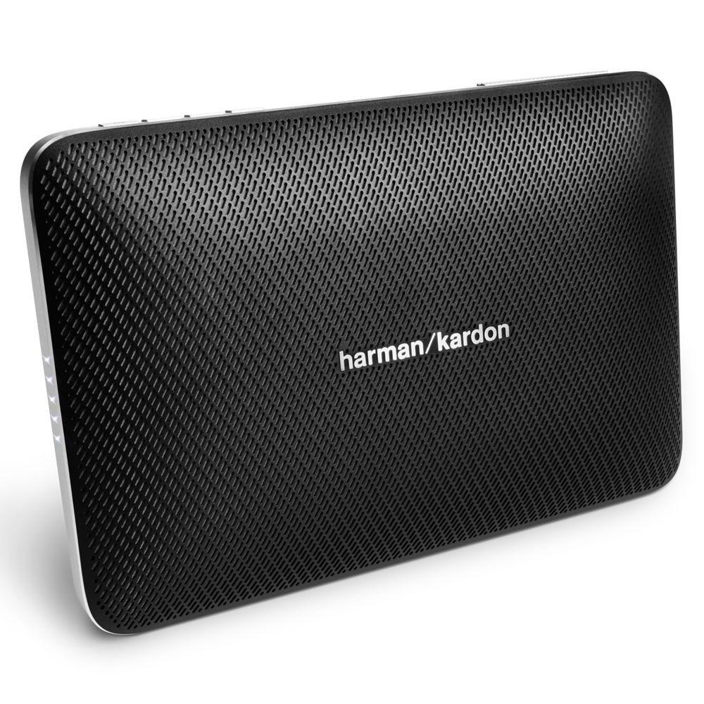 Портативная акустика Harman/Kardon Esquire 2 Black (HKESQUIRE2BLK) - 5