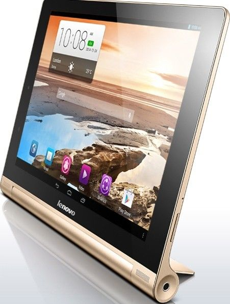 "Планшет Lenovo Yoga Tablet 10"" HD Plus B8080 16GB (59412202) - 5"