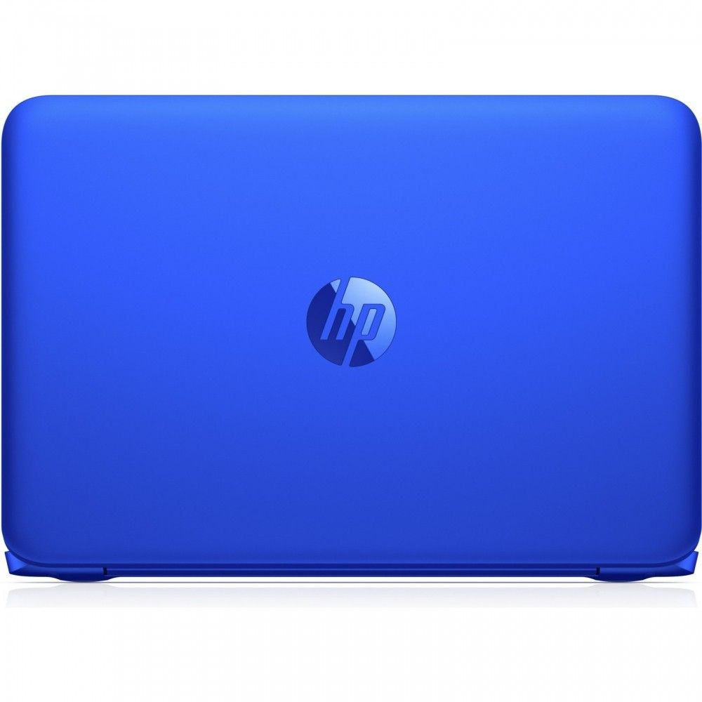 Ноутбук HP Stream 11-r000ur (N8J54EA) Blue - 2