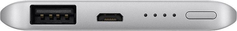 Портативная батарея Samsung EB-PA300U 3000 mAh Silver (EB-PA300USRGRU) - 4