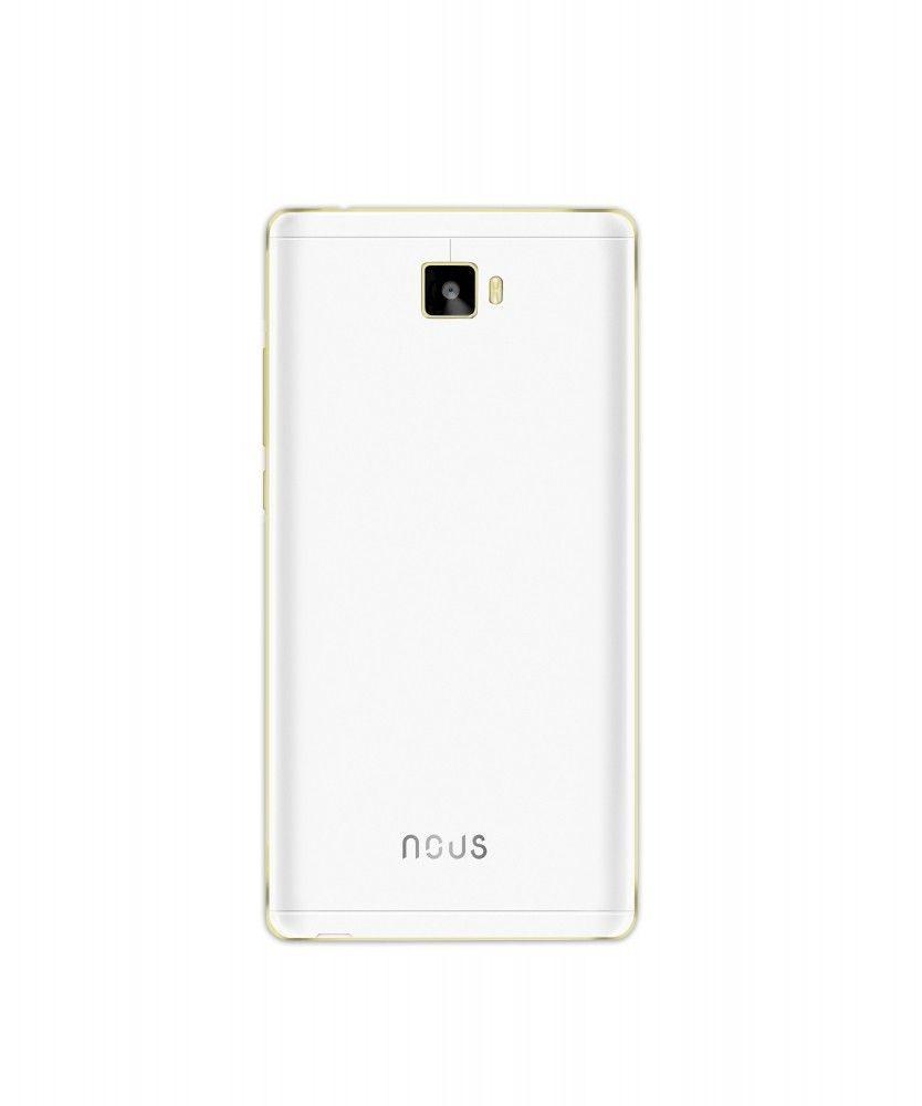 Мобильный телефон Nous NS 5511 White - 4