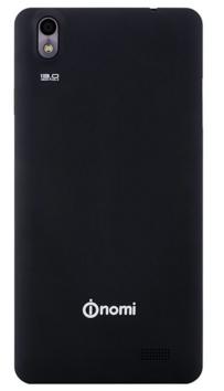 Мобильный телефон Nomi i552 Gear Black - 1