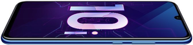 Смартфон Honor 10i 4/128GB Blue от Територія твоєї техніки - 4