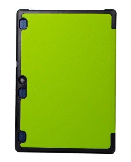 Обложка AIRON Premium для Lenovo Tab 2 A7 green - 1