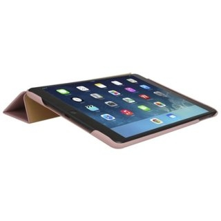 Чехол-книжка для iPad Jison Case Executive Smart Cover for iPad Air/Air 2 Pink (JS-ID5-01H35) - 3
