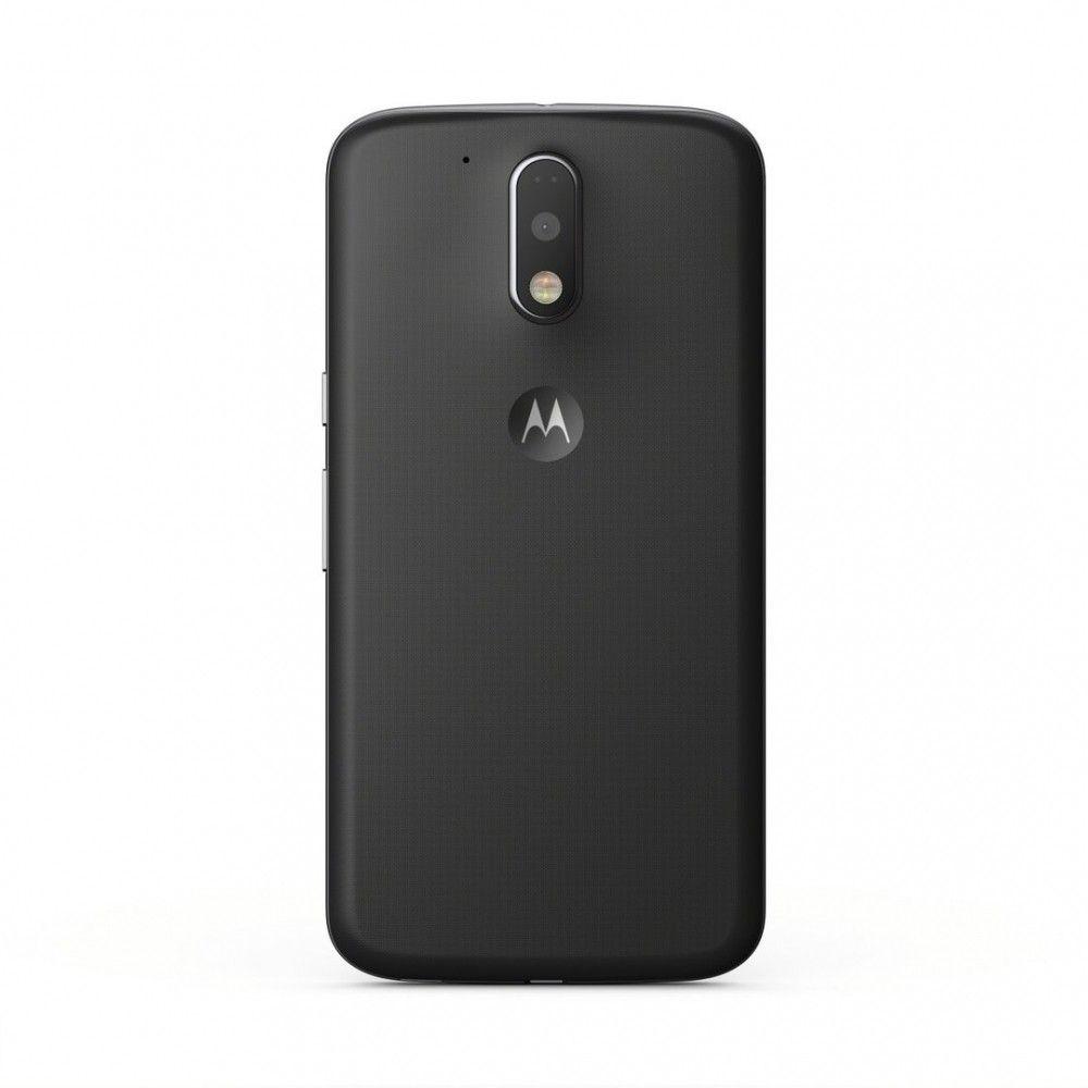 Мобильный телефон Motorola Moto G4 (XT1622) Black - 1
