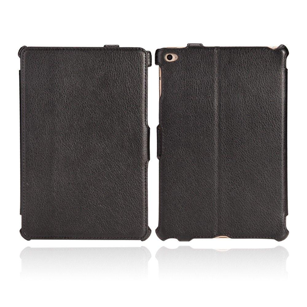 Чехол AIRON Premium для iPad mini 4 black - 3