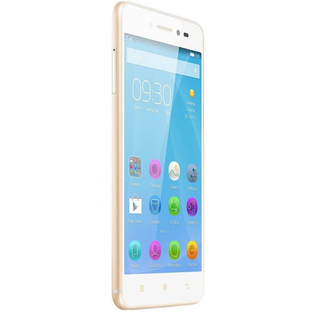 Мобильный телефон Lenovo S90 32GB Gold - 3